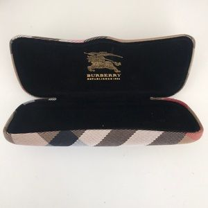 Burberry Case only